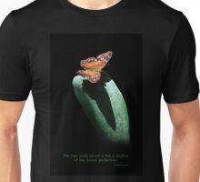 Divine Perfection Unisex T-Shirt