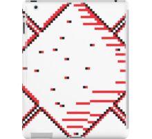 Sci-Fi Diamond iPad Case/Skin