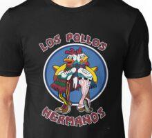 los pollos hermanos tshirt Unisex T-Shirt