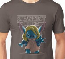 Strangest thing Unisex T-Shirt