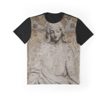Withered Mary Graphic T-Shirt