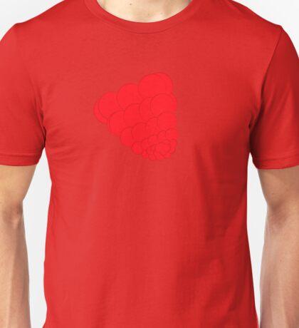 Raspberry Lemonade Unisex T-Shirt