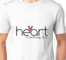 Welcome to Heart! Unisex T-Shirt