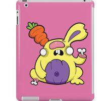 Creepies - Zombunny iPad Case/Skin