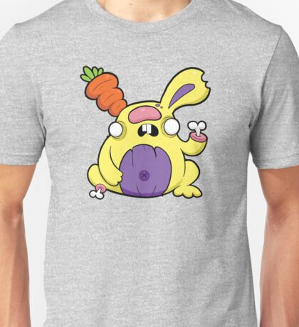 Creepies - Zombunny T-Shirt