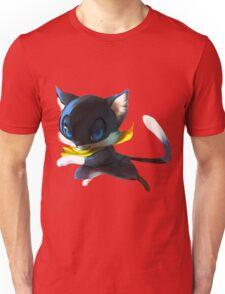 Feline heart thief  Unisex T-Shirt