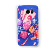 tabletop explosion Samsung Galaxy Case/Skin