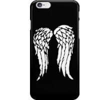 The Archer's Wings iPhone Case/Skin