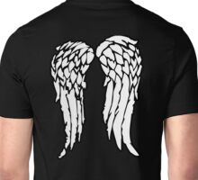 The Archer's Wings Unisex T-Shirt