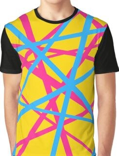 Frankenstrat (Pansexual) Graphic T-Shirt