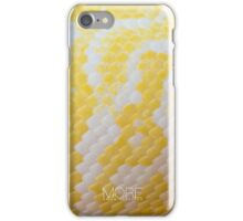 ALBINO  iPhone Case/Skin