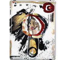 the tribe 3 iPad Case/Skin