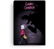 LB Cover poster [1] Canvas Print