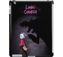 LB Cover poster [1] iPad Case/Skin