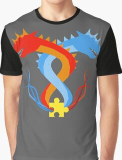 The Brothers Chilly & Chilli Graphic T-Shirt
