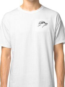 MOBO GLASSES Classic T-Shirt