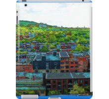 Montreal Suburb iPad Case/Skin
