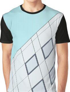 Minimalist Facade - S01 Graphic T-Shirt