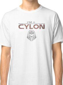 I am a Cylon Classic T-Shirt