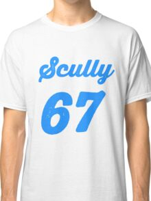 """Scully 67 Years"" Classic T-Shirt"
