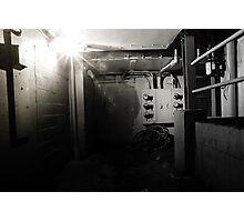 Limbo 4 Photographic Print