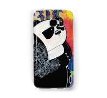 Panda Zen Master Samsung Galaxy Case/Skin