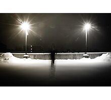 Limbo 5 Photographic Print