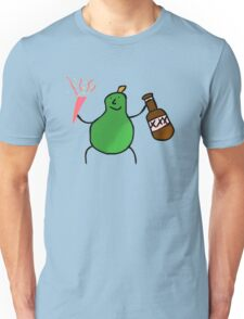 Party Pear Unisex T-Shirt