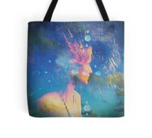 We are the daughters of the witches you couldn't burn Tote Bag