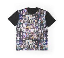 Park Siyeon Graphic T-Shirt
