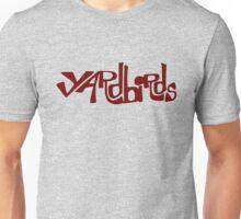 yardbirds Unisex T-Shirt
