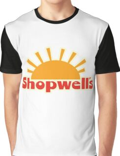 Enjoy a Sausage Party at Shopwell's Graphic T-Shirt