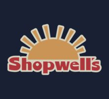 Enjoy a Sausage Party at Shopwell's One Piece - Short Sleeve