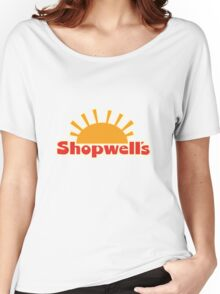 Enjoy a Sausage Party at Shopwell's Women's Relaxed Fit T-Shirt