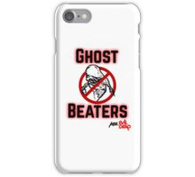 ghost beaters ash vs evil dead iPhone Case/Skin