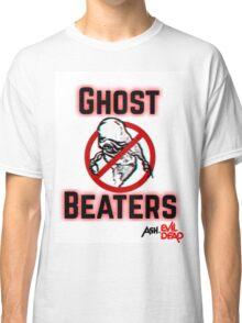 ghost beaters ash vs evil dead Classic T-Shirt