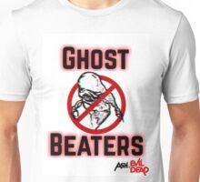 ghost beaters ash vs evil dead Unisex T-Shirt