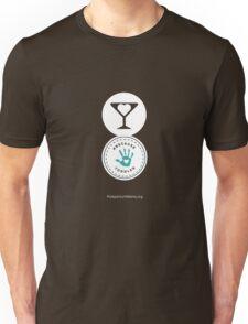 Cocktail - Because Toddler Unisex T-Shirt