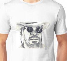 Django (Jamie Foxx) Unisex T-Shirt
