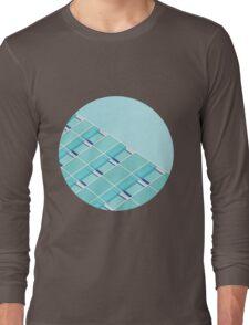 Minimalist Facade - S04 Long Sleeve T-Shirt