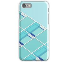 Minimalist Facade - S04 iPhone Case/Skin