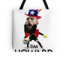 Tim Howard USMNT Tote Bag