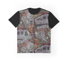Cryptid Quest Graphic T-Shirt