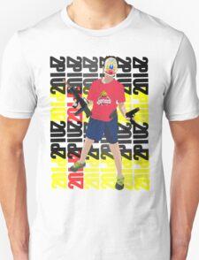 clown and guns T-Shirt