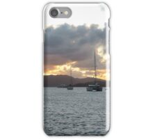 The Sailing Life iPhone Case/Skin