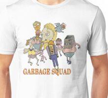 Garbage Squad Unisex T-Shirt