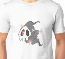 Sparkle Duskull Unisex T-Shirt