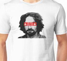 Charles Manson - Helter Skelter Unisex T-Shirt