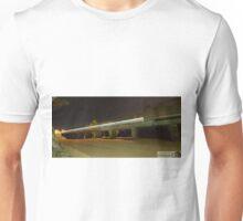 OUTBACK RAIL MT Isa QLD Unisex T-Shirt