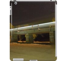 OUTBACK RAIL MT Isa QLD iPad Case/Skin